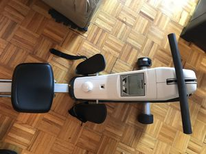 Kettler erg rowing machine for Sale in New York, NY