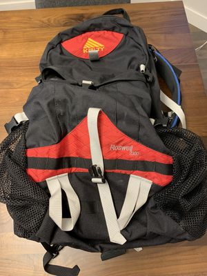 Kelly Mystery Ranch Roswell 2300 hiking backpack for Sale in Bellevue, WA