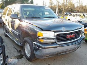 2004 GMC YUKON (NO TITLE, PARTS ONLY) for Sale in Enumclaw, WA