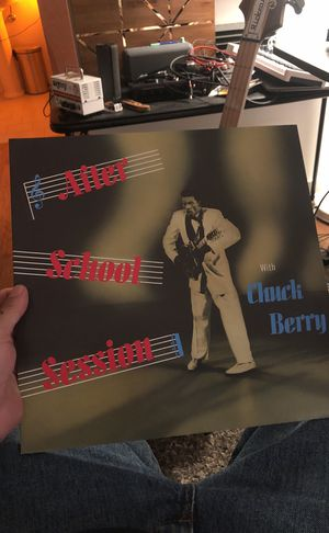 CHUCK BERRY AFTER SCHOOL SESSION VINYL for Sale in Nashville, TN