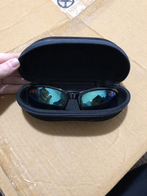 Costa Del Mar sunglasses with case for Sale in Hardeeville, SC