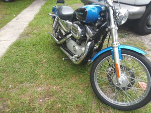 04 harley Davidson for Sale in Tampa, FL