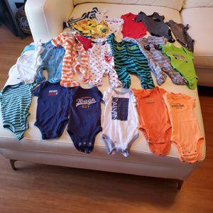 Newborn Boys Clothes for Sale in Brandon, FL