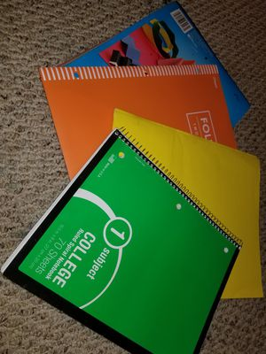 School Supplies for Sale in Clinton Township, MI