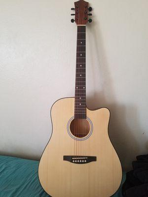 Acoustic guitar for Sale in Las Vegas, NV