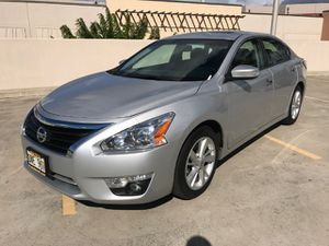 2014 Nissan Altima 2.5 SV for Sale in Honolulu, HI