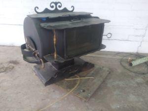 Wood stove fireplace for Sale in Ruston, WA
