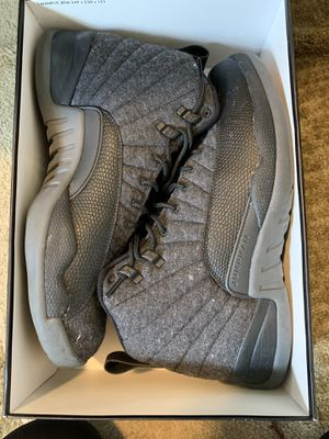 Jordan wool size 13 AUTHENTIC for Sale in West Palm Beach, FL