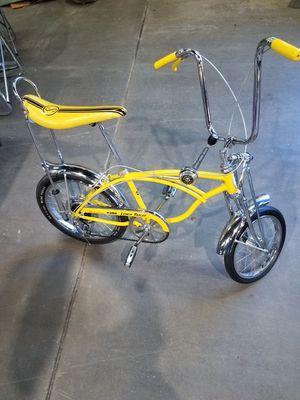 Schwinn stingray krate bike wanted for Sale in Grove City, OH