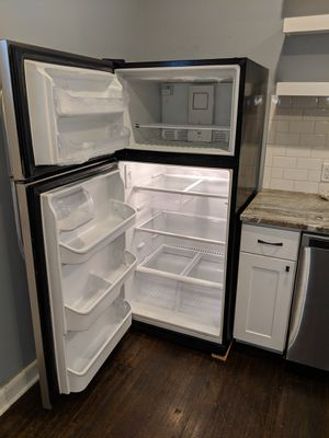 Frigidaire Stainless Steel Refrigerator for Sale in Columbus, OH