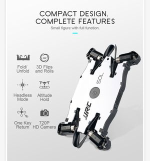 Ultra Thin Foldable Drone for Sale in Murfreesboro, TN