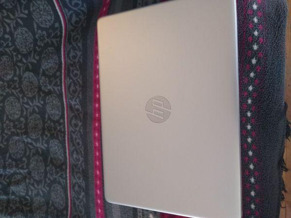 Brand New HP Laptop Pentium 1.1GHz 4GB 64 GB Windows 10 $225 obo ...Bought a desktop system instead