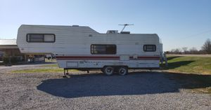 1996 fifth camper for Sale in Lebanon, OH