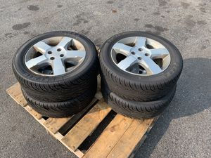 205 55 16. Tires. New. for Sale in Walpole, MA