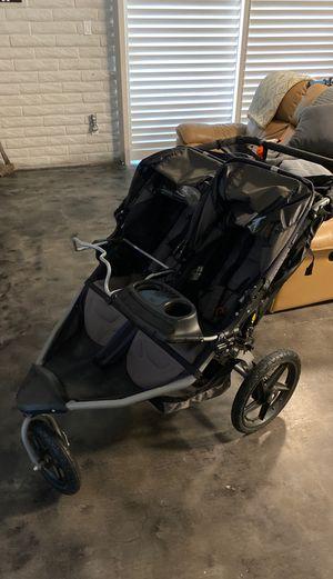 Double Bob stroller for Sale in Phoenix, AZ