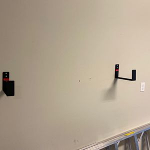 Wall Mount Brackets For Surfboard Surf SUP Or stand up paddle board for Sale in Bellevue, WA