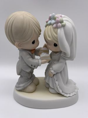 "Precious Moments Collectable ""Have your Cake and Eat it too"" for Sale in Des Plaines, IL"