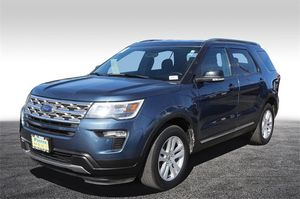 2018 Ford Explorer for Sale in Seattle, WA
