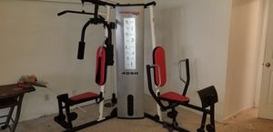 Home Gym OR Pool Table for Sale in Erial, NJ