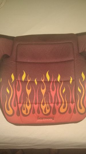 Toddler car booster seat for Sale in Pembroke Pines, FL