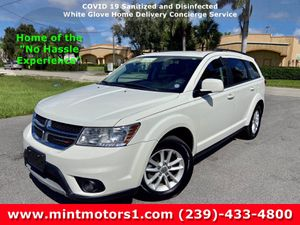 2014 Dodge Journey for Sale in Fort Myers, FL