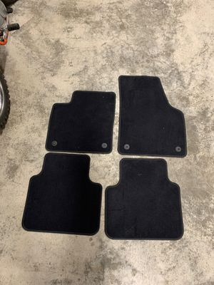 Audi Q5/SQ5 Mats for Sale in Snohomish, WA