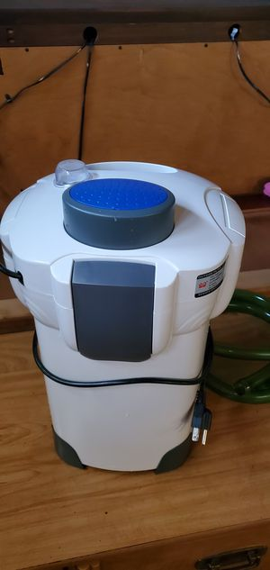 Filter Canister 304B for Sale in Rio Grande, NJ