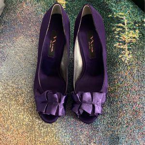 Purple Heels for Sale in San Pablo, CA