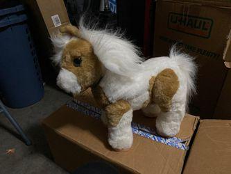 FurReal Friends baby Butterscotch horse for Sale in El Mirage,  AZ