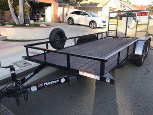 Playcraft 16' x 6 1/2 ' trailer for Sale in Laguna Beach, CA