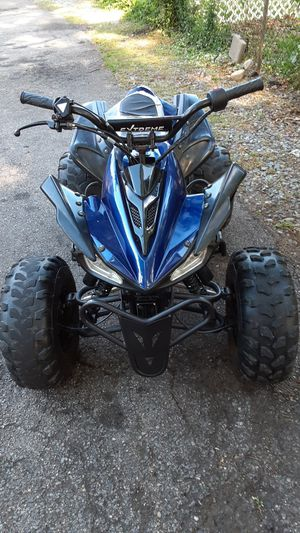 4 wheel Tao tao 2016 125 for Sale in Forestville, MD