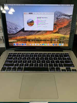 "MacBook Pro 13"" great condition for Sale in Baytown, TX"