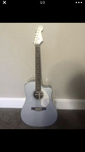 Fender acoustic electric for Sale in Fort Myers, FL