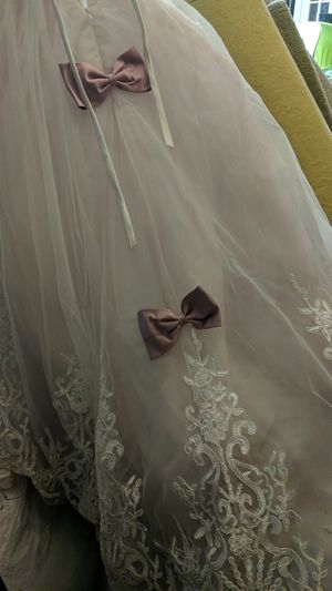 Beautiful Flower Girl party dress for Sale in Los Angeles, CA