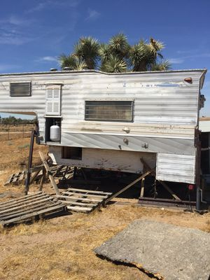 Camper Trailer for Sale in Phelan, CA