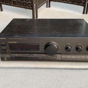 Technics Stereo Amplifier for Sale in Visalia, CA