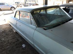 64 Chevy impala for Sale in Stockton, CA
