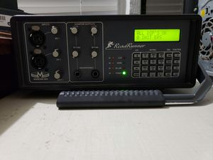 Broadcast/Voice-over/Recording Codec for Sale in Columbus, GA