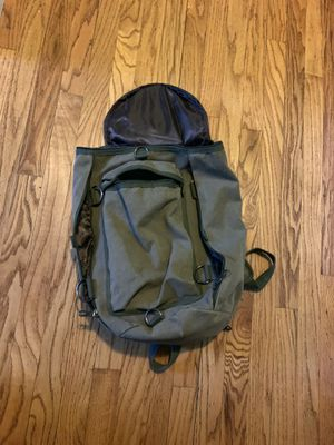 Army green mutlipack backpack for Sale in Eastpointe, MI