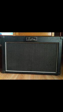 Kustom 2x12 amp for Sale in Oakville,  WA