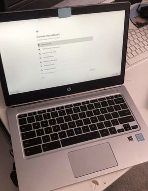 HP Chromebook 13 G1 Business Laptop Computer for Sale in Chardon, OH