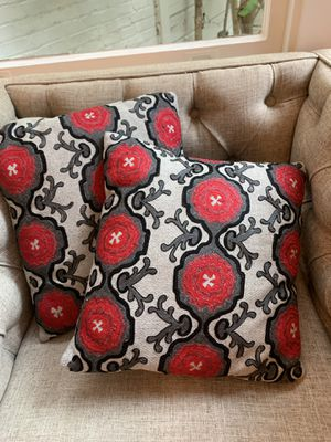 Decorative pillows for Sale in San Francisco, CA