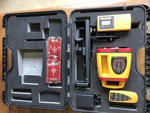 Pacific Laser Systems PLS HVR 500 Level for Sale for sale  Coconut Creek, FL
