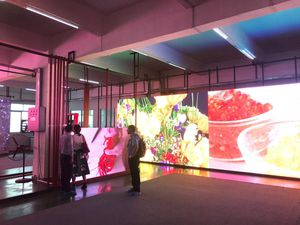 LED Display Indoor or Outdoor for Sale in Philadelphia, PA