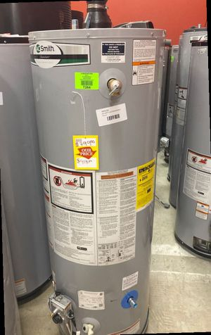 AO Smith G6-DMH4032NV gas water heater ☺️☺️☺️ JLINQ for Sale in Covina, CA