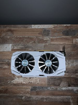 Asus NVIDIA GeForce 1060 3gb Dual-Fan for Sale in Harleysville, PA