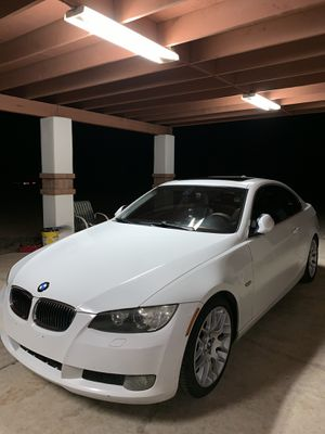 BMW 3 series coupe for Sale in Tucson, AZ