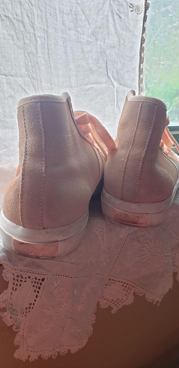 Adidas Na-Kel Matchcourt High Rx