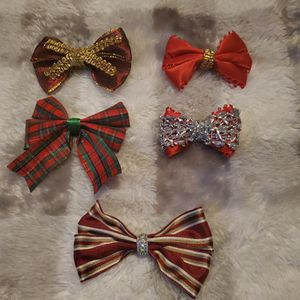 Medium Hair Bows for Sale in Independence, MO