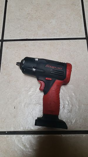 Snap-On 3Ace 18V for Sale in Phoenix, AZ